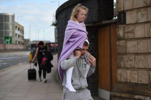 Strage di Manchester: quando il terrore non spezza l'umanità