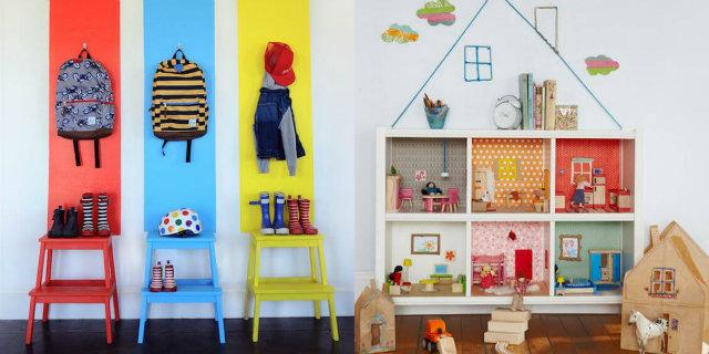 Camerette ikea 15 consigli e idee originali roba da donne - Ikea camerette ragazze ...