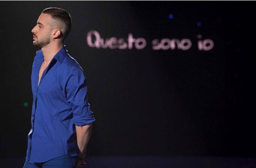Andreas Muller, il vincitore di Amici 2017, è l'esempio che non bisogna mai mollare