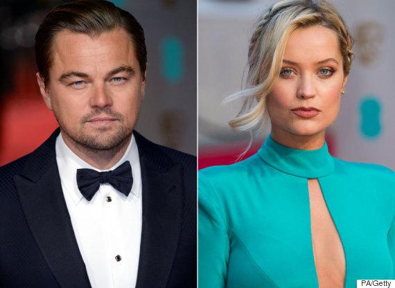 Tutte le donne di Leonardo Di Caprio