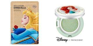 Trucchi principesse Disney