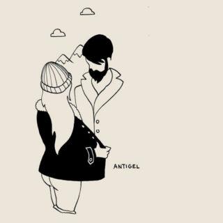21 disegni erotici di una mente selvaggia