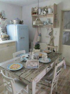 Stile provenzale: l'arredamento per una casa elegante e romantica