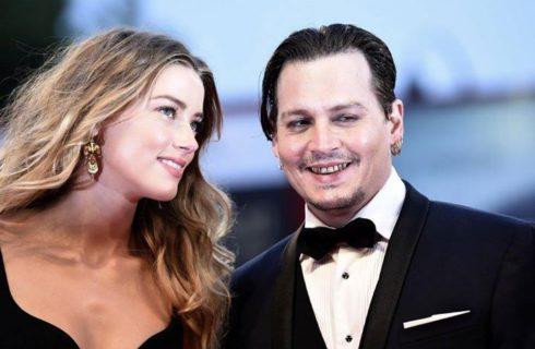 """Johnny Depp: storia di un """"camaleonte"""" del cinema"""