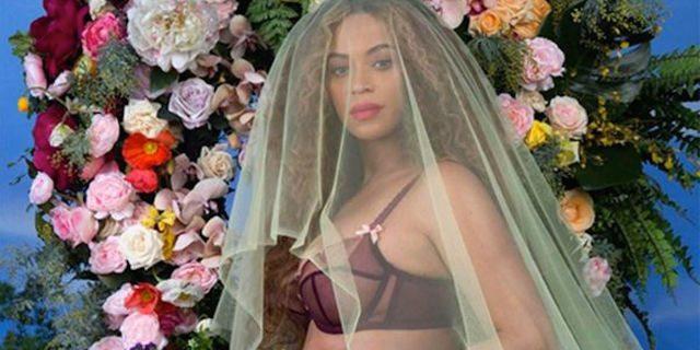 """""""Beyoncé ha partorito di nascosto"""": le """"prove"""" dei beninformati"""