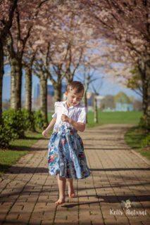 """""""Mio figlio Cian adora indossare abiti da bambina e non solo"""""""