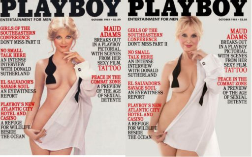 Conigliette per sempre: ricreano la loro cover di Playboy anni dopo