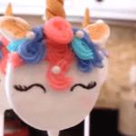 Tre dolcetti unicorno e come realizzarli (con video)
