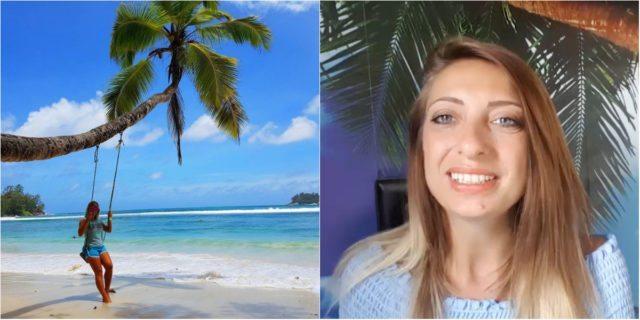 """""""Come si diventa (davvero) travel blogger mollando un lavoro noioso a tempo indeterminato"""""""