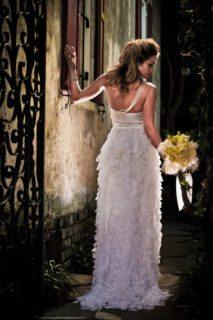 50 Abiti da Sposa che fanno Sognare anche le meno Romantiche