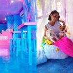 Ha aperto il primo Mermaid Cafè, per appassionate di sirene