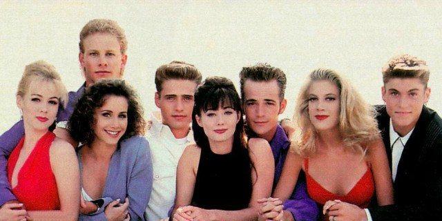 I 10 momenti clou di Beverly Hills 90210 che non dimenticherai mai