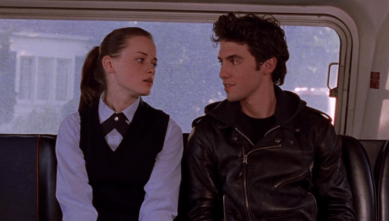 Perché amiamo Milo Ventimiglia (e abbiamo sempre tifato per Jess)
