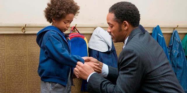 Il figlio di Will Smith è cresciuto (bene!) e ama indossare anche le gonne