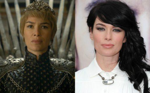 Games of Thrones: come sono i personaggi nella vita reale