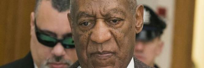 """Bill Cosby, l'orco nascosto da """"papà buono"""" che non chiede perdono"""