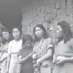 I volti delle comfort women: schiave del sesso per la gioia dei soldati