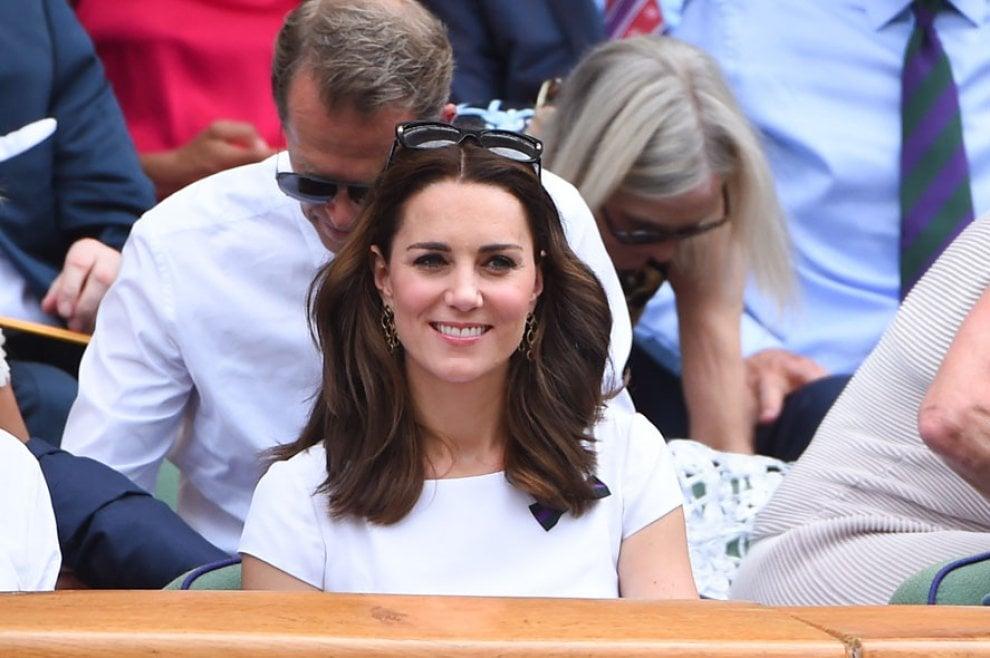 L'amore ritrovato: quel dolce gesto di Kate nei confronti di William