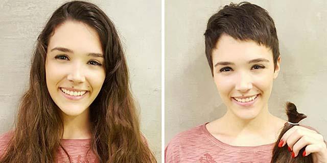 Taglio di capelli: 15 storie (con foto) - Roba da Donne