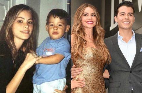 11 star che hanno avuto figli quando erano poco più che bambini