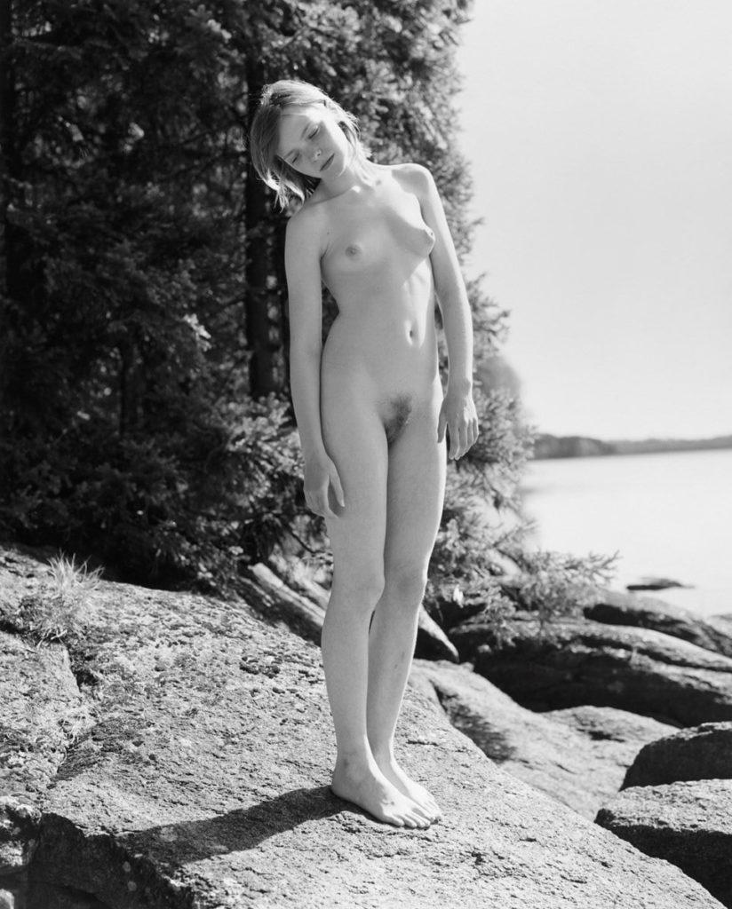 Le più belle fotografie erotiche contemporanee