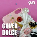 Crea una cover per veri golosi (video tutorial DIY)