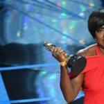 """""""Riesumate quei sogni"""": il discorso di Viola Davis che ha fatto piangere Hollywood"""