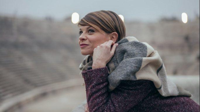 9 cose che (forse) non sai su Alessandra Amoroso