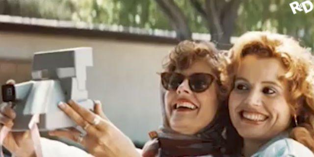 """""""Io e te"""": un'amicizia lunga quanto... un film!"""