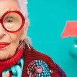 """""""L'età è solo un dettaglio"""": 12 segreti di eterna giovinezza di Iris Apfel"""