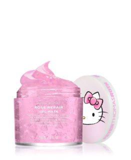 Questa linea cosmetica di Hello Kitty è ciò di cui abbiamo bisogno questa estate