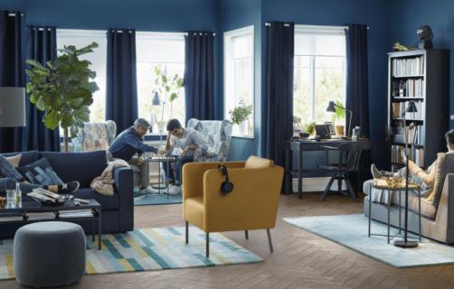 Tutte le novità del catalogo Ikea 2018