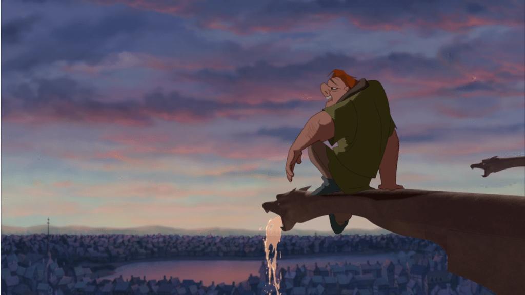 Qual è il film Disney dell'anno in cui sei nata?
