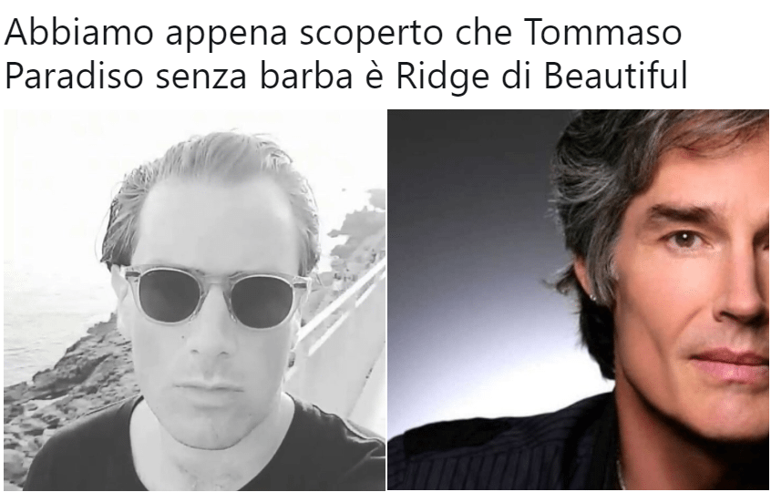 Tutte pazze per Tommaso Paradiso dei TheGiornalisti. Anche la sua fidanzata.