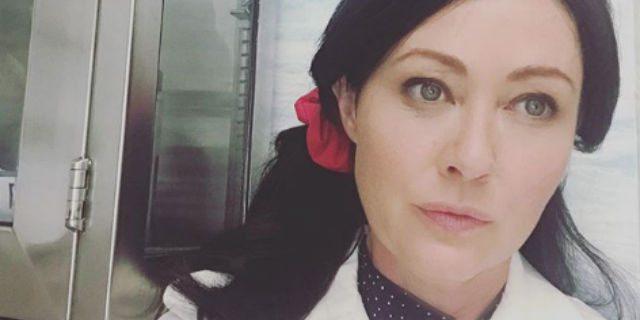 Shannen Doherty: il ritorno alla vita dopo il cancro