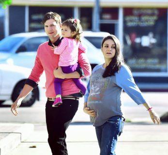 Quelle parole di Ashton Kutcher a Mila Kunis e quelle foto di presunto tradimento