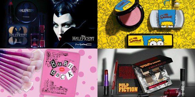Le 19 migliori collezione make-up ispirate ai cult