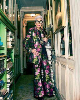I 100 anni di Iris Apfel e il vero elisir di eterna giovinezza