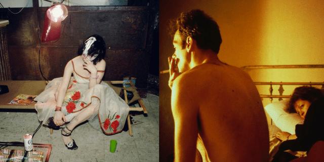 """The Ballad of Sexual Dependency, 15 scatti per raccontare i volti della """"dipendenza"""" sessuale"""