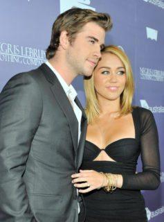 Miley Cyrus e Liam Hemsworth, divorziati ma ufficialmente single sono da febbraio