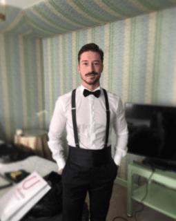 Tutte pazze per Pier Francesco, il sexy fratello della Boschi senza veli su Instagram