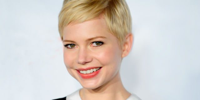 Michelle Williams, l'amore che torna a 10 anni dalla morte del marito