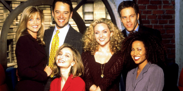 Ally McBeal: come sono diventati i protagonisti 20 anni dopo