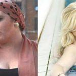 """Nadia Rinaldi con 75 kg in meno: """"A 50 anni ho il ruolo di una trentenne"""""""