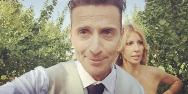 Pintus: un anno dopo la proposta più bella di sempre, le nozze con Michela