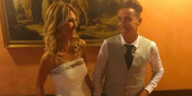 Matrimonio Angelo Pintus Michela Sturaro