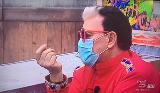 """Grande Fratello Vip 2: Malgioglio show, Signorini cattivissimo con """"i Rodriguez"""""""