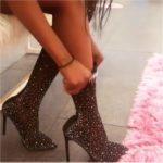 Arrivano le scarpe in versione... calza: ecco come averle