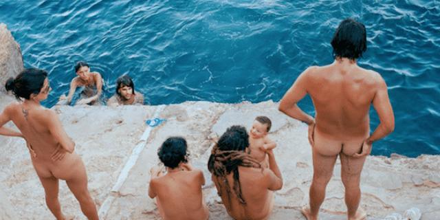 La vita in una comunità hippie nel 2017