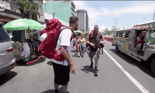 Pechino Express 2017: dal coming out di Guglielmo Scilla a un grattacielo di Manila